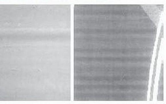 gear marks flexo printing defects