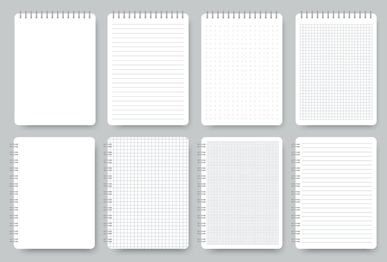 flexo printing graph paper
