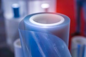 plastic film substrates flexo