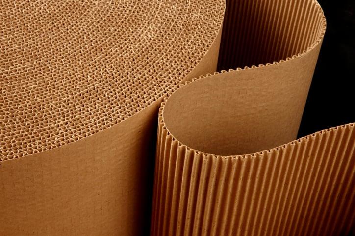 Flexo Carton Printing - Cardboard Substrate