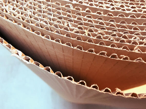 flexo printing corrugated