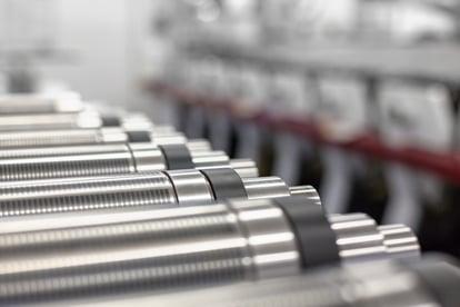 flexographic printing materials - flexo printing press