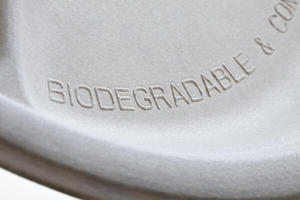 list of sustainable packaging materials