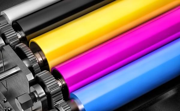 sustinable printing equipment