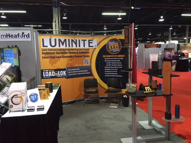 Labelexpo Americas 2018 Luminite