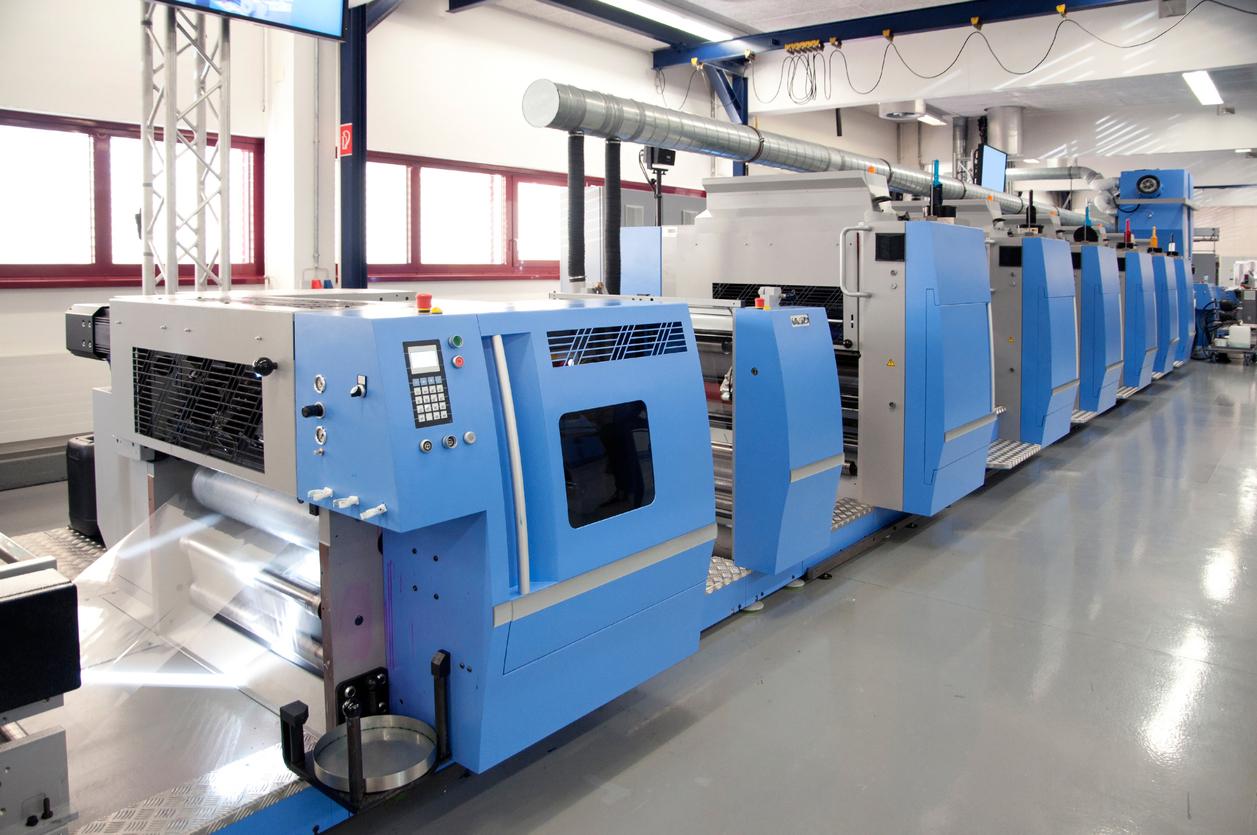 hybrid printing systems