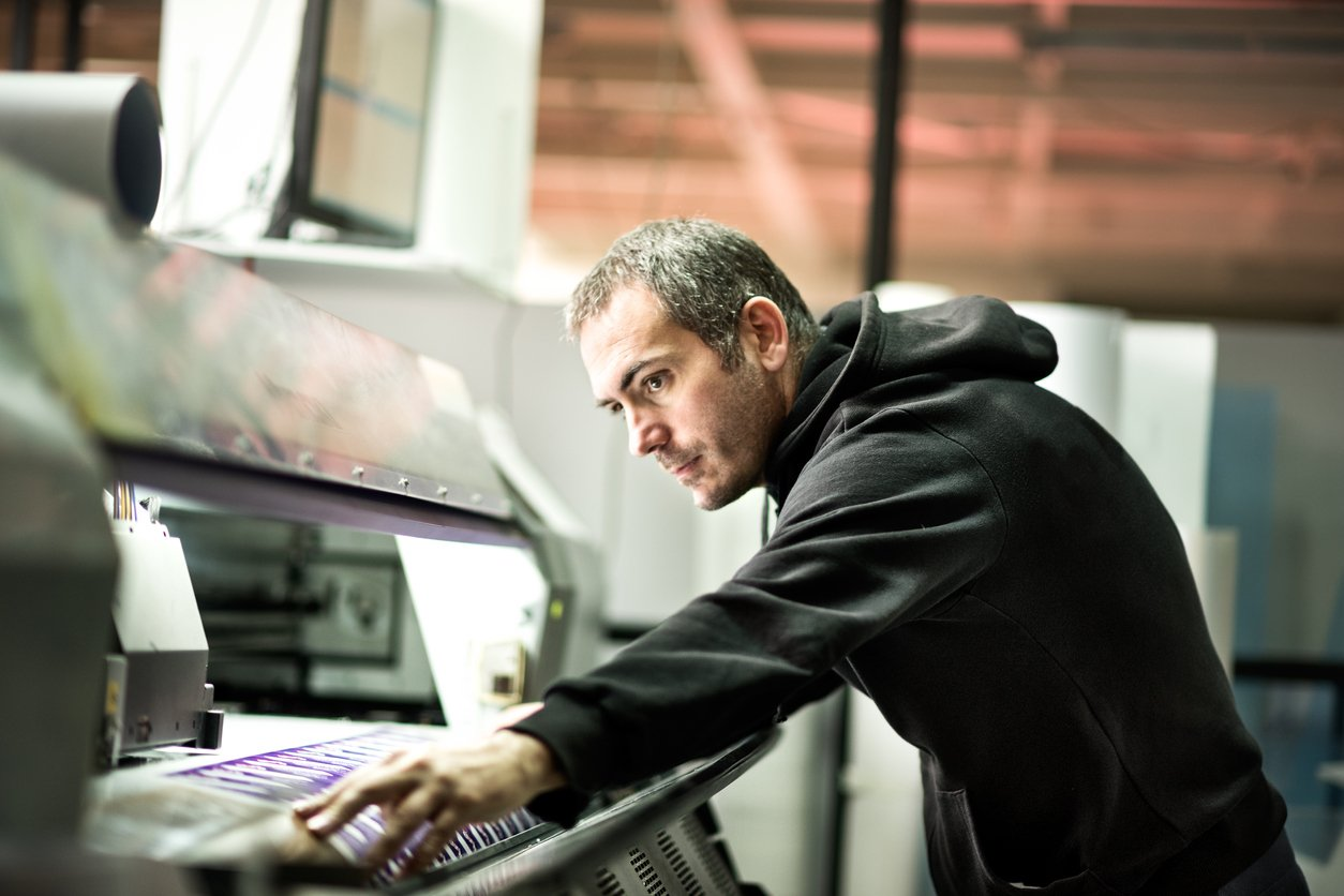 sustainable printing methods
